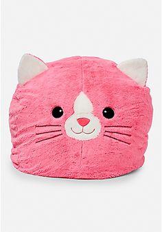 Cat Bean Bag