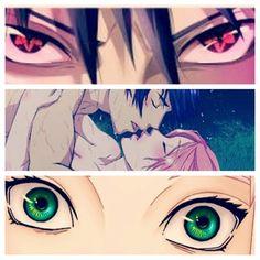 Sasuke professor de Ed. física mais respeitado da escola. Secretamente desejado por umas e estranho para outras.     Sakura: Aluna do 3° ano, menos notada da escola. Uma garota timida e inteligente com uma beleza natural.