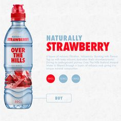 Over the Hills — The Dieline - Branding & Packaging