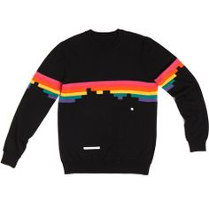 SUPER BREAKOUT STRIPE CREWNECK – Band of Outsiders