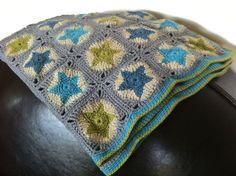 Druidesse en herbe - All Star blanket