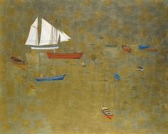 Greece, Boat, Painting, Greece Country, Dinghy, Painting Art, Boats, Paint, Draw