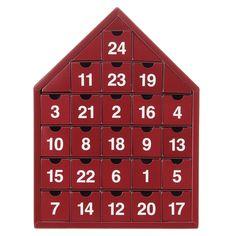 MUJI Japan Advent Calendar