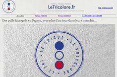 Top 50+ des boutiques et marques Made in France, le commerce tricolore
