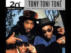 TONY, TONI, TONE: WHATEVER YOU WANT.