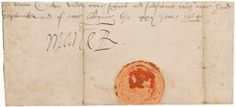 A royal rarity: an almost nonexistent signature of Mary, Queen of Scots @rrauction