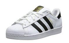 Adidas Originals Women's Superstar W Fashion Sneakers