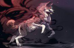 Defy me by Grypwolf.deviantart.com on @deviantART