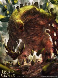 Devil Magic institute - regular by Grosnez Illustrateur | Creatures | 2D | CGSociety