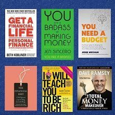 The Best Personal Finance Books For Beginners Financebooks Finance Books Investing Books Personal Finance Books