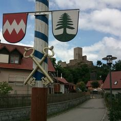 Burg Murach - https://www.instagram.com/artpla_net/