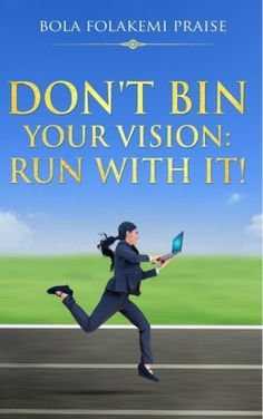 Don't Bin Your Vision: Run With It! CreateSpace Independe... https://www.amazon.com/dp/1548527742/ref=cm_sw_r_pi_awdb_t1_x_euGlAb3Y3EZSG
