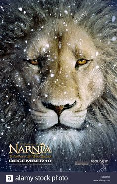 aslan the chronicles of narnia the voyage of