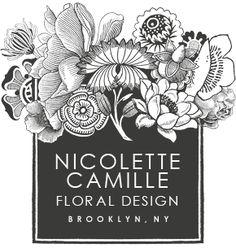 Nicolette Camille Floral Design | Blog