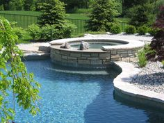 Design is the process by which your vision, intended use, and lifestyle goals are transformed into a magical aquatic setting for your home. Intensive personal oversight by the owners of AquaScapes...