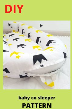 The cover is removble mattress. A cozy baby nest made of eco-friendly and hypoallergenic materials will create feeling of the kid's safety and comfort. Baby Nest Pattern, Baby Patterns, Baby Co Sleeper, Preparing For Baby, Baby Birth, Simplicity Patterns, Baby Shower Gifts, Mattress, Eco Friendly