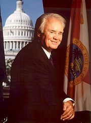 BREAKING: (and soon-to-be retiring) Congressman C. Bill Young (R) has died at the age of