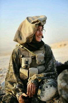Beautiful girlsof the Israeli Army - 8