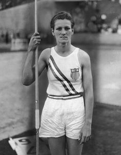 Babe Didrikson was an athlete who paved the way for generations of women to come and is known for breaking accepted models of femininity in her time. She was most successful in golf, basketball, track and field and won a gold medal in the 1932 Olympics. Didrikson participated in three PGA (Professional Golf Association) tournaments and was the first and only woman in history to make the cut in a PGA Tour event.