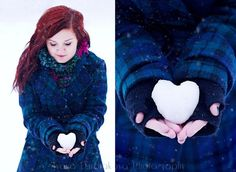 Best Snow Photo Ideas for Family and Kids - Craftionary