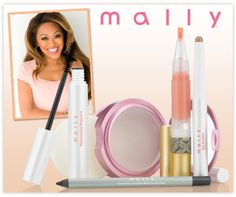 @Mally Beauty Bulletproof Essentials Starter Kit - $49