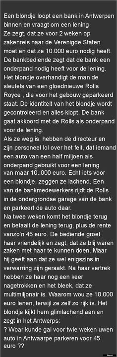 Zieer.nl - grappige plaatjes, grappige foto's, grappige videos, moppen, de beste moppen Happy Mind Happy Life, Happy Minds, Funny Quotes, Life Quotes, Dutch Quotes, Funny Bunnies, One Liner, E Cards, Teenager Posts