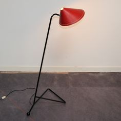 Tube Light floor lamp from the sixties by Anders Pehrson for