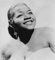Singer pianist Mabel Louise Smith, billed as 'Big Maybelle,' was born on this day 5/1 in 1924 in Jackson, Tennessee, she sang gospel as a child and by her teens had switched to rhythm and blues. She began her professional career with Dave Clark's Memphis Band in 1936, also toured with the all female International Sweethearts of Rhythm. She then joined Christine Chatman's Orchestra as pianist, and made her first recordings with Chatman in 1944, and the Tiny Bradshaw's Orchestra from 1947…