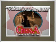 #Benidorm music show - Killing me softly - Cover by Gissa