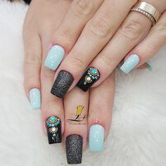 Beauty, Work Nails, Beauty Illustration