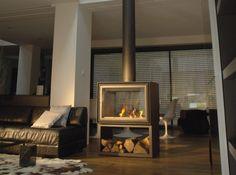 po le bois double face po le pinterest visages. Black Bedroom Furniture Sets. Home Design Ideas