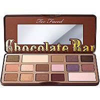 Too Faced - Chocolate Bar Eye Shadow Collection in  #ultabeauty. Im going to get this asap