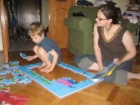 Making Home: Early Homeschooling: Infancy to Toddlerhood