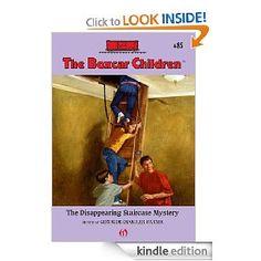 The Boxcar Children - book 85