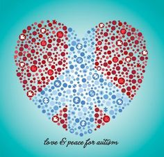 LOVE & PEACE FOR AUTISM