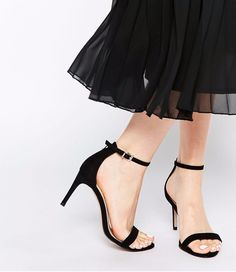 These classic heels for $31.00.   38 Cheap Pairs Of Shoes That Look Like A Million Bucks
