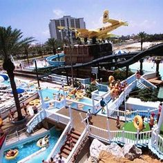 big kahuna's water park in destin