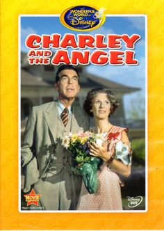 Amazon.com: Charley and the Angel: Fred MacMurray, Cloris Leachman, Kurt Russell, Harry Morgan, Kathleen Cody, Vincent Van Patten, Vincent McEveety, Bill Andersen: Movies & TV