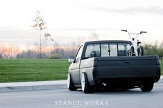 1000 Ideas About Mini Trucks On Pinterest Nissan