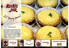 www.www.kookiejar.in - website of Kolkata's best confectionery. Designed & developed by Echo(www.ieecho.com)