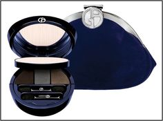 Giorgio Armani Orient Excess Collection – Holiday 2014
