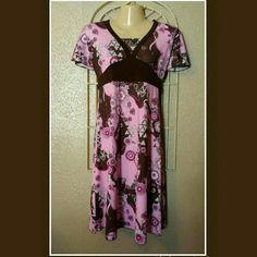 Ally B. Dress