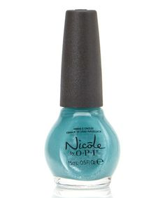 Another great find on #zulily! Nicole by OPI Nail Polish Duo - I'll Be at the Pool by Nicole by OPI #zulilyfinds