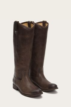 Women's Riding Boots |Women's Wide Calf Riding Boots | FRYE