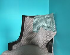How to Work Geometric Patterns Into Your Pad