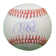 Michael Bourn Autographed Rawlings ROLB1 Leather Baseball, Proof. Michael Bourn Signed Rawlings Baseball, LA Angels, Baltimore Orioles, Cleveland Indians, Atlanta Braves, Philadelphia Phillies, Houston Astros, Proof   This is a brand-new Michael Bournautographed Rawlings official league leather baseball.Michaelsigned the baseball in blueball point pen.Check out the photo of Michaelsigning for us. ** Proof photo is included for free with purchase. Please click on images to enlarge…