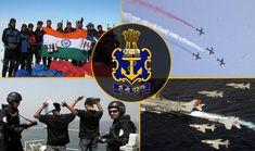 Indian Navy invited Applications from interested unmarried candidates under University Entry Scheme (UES), for course commencing June Indian Navy Day, Royal Indian, Wow Facts, Last Date, Apply Online, This Is Us, How To Apply, Oct 2017, Oceans