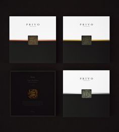 Privo Pasta (Concept) on Packaging of the World - Creative Package Design Gallery