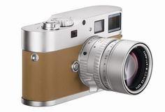 Hermes Leica M9-P