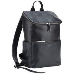 Matt  amp  Nat® Brave Backpack — Black by Matt and Nat  3fe89bf8f0a36